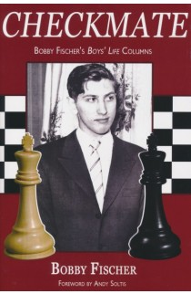 Checkmate - Bobby Fischer's Boys' Life Columns