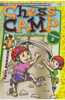 Chess Camp - VOLUME 5