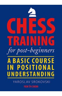 SHOPWORN - Chess Training for Post-Beginners
