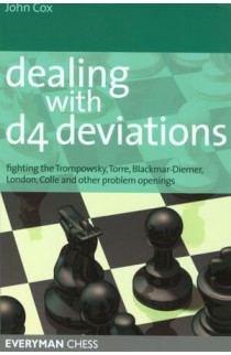 EBOOK - Dealing with d4 Deviations