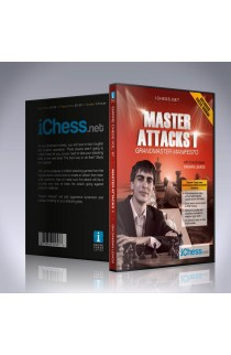 Master Attacks I - EMPIRE CHESS