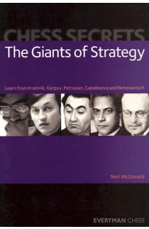 Chess Secrets - The Giants of Strategy