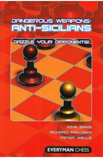 EBOOK - Dangerous Weapons - Anti-Sicilian