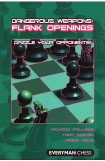 EBOOK - Dangerous Weapons - Flank Openings