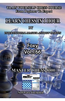 Foxy Openings - Volume 166 - Learn Chess in One Hour