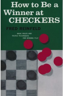 How to Be a Winner at Checkers