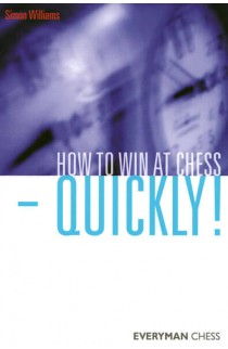 EBOOK - How to win at Chess - Quickly