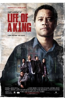 MOVIE - Life of a King