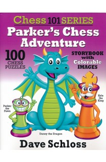 Parker's Chess Adventure