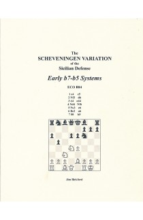 CLEARANCE - Scheveningen Variation of the Sicilian Defense - Early B7-b5 Systems