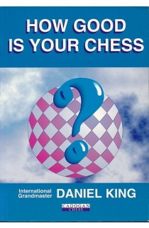 CLEARANCE - How Good Is Your Chess