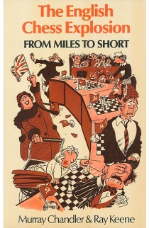 CLEARANCE - English Chess Explosion - From Miles to Short