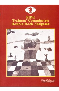 FIDE Trainers' Commission Double Rook Endgame