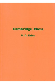 CLEARANCE - Cambridge Chess