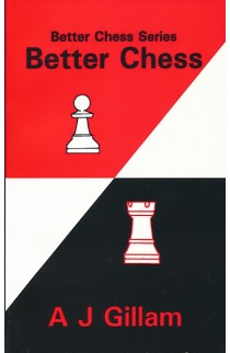 CLEARANCE - Better Chess