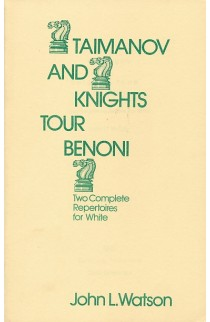 CLEARANCE - Taimanov and Knight's - Tour Benoni