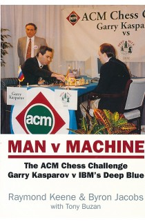 CLEARANCE - Man v Machine - Kasparov v IBM's Deep Blue