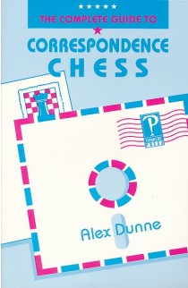 CLEARANCE - The Complete Guide to Correspondence Chess