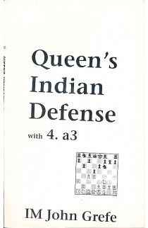 CLEARANCE - Queen's Indian Defense - Recent Developments in 4. a3