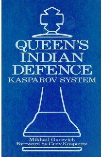 CLEARANCE - Queen's Indian Defence - Kasparov System