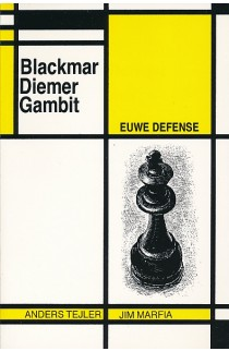CLEARANCE - Euwe Defense - Blackmar Diemer Gambit