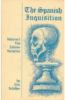 CLEARANCE - The Spanish Inquisition Volume 1 - The Zaitsev Variation