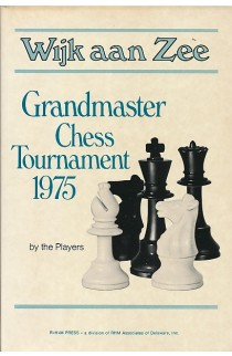 CLEARANCE - Wijk aan Zee Grandmaster Chess tournament 1975