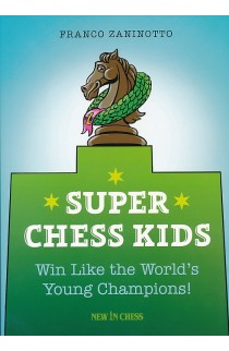 CLEARANCE - Super Chess Kids