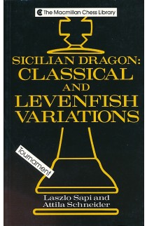 CLEARANCE - Sicilian Dragon: Classical And Levenfish Variations