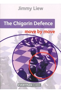The Chigorin Defence - Move by Move