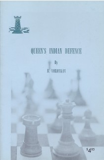 CLEARANCE - Queen's Indian Defense