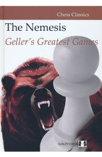 The Nemesis - Paperback Edition