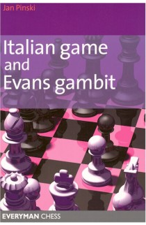 EBOOK - Italian Game and Evan's Gambit