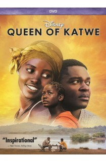 MOVIE - The Queen of Katwe
