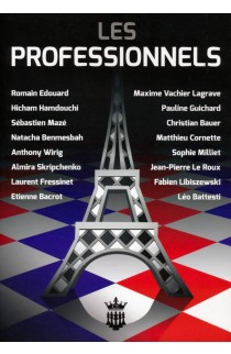Les Professionnels - FRENCH EDITION