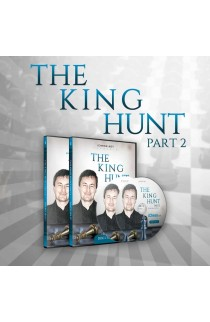 The King Hunt pt.2 – Mato Jelic