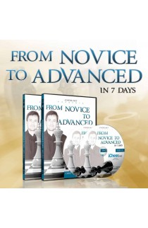 From Novice to Advanced In 7 Days – Mato Jelic