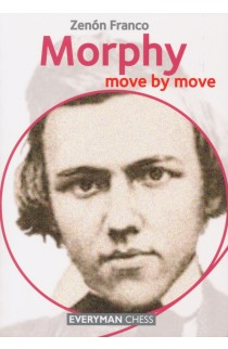 Morphy - Move by Move