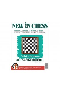 New In Chess Magazine - Issue 2020/5