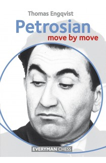 E-BOOK Petrosian - Move by Move