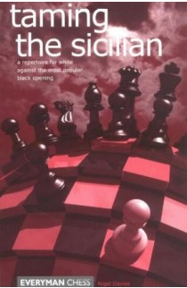 EBOOK - Taming the Sicilian