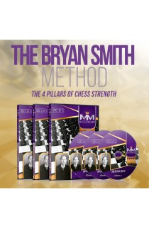E-DVD - MASTER METHOD - The Bryan Smith Method - GM Bryan Smith - Over 14 hours of Content!