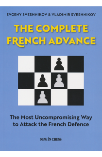 CLEARANCE - The Complete French Advance