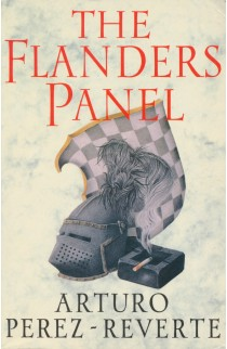 CLEARANCE - The Flanders Panel