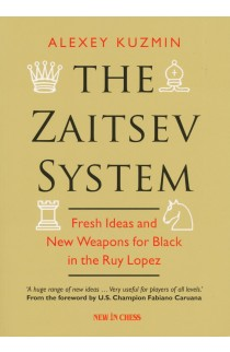 SHOPWORN - The Zaitsev System