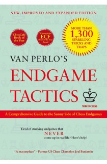 Van Perlo's Endgame Tactics - 4TH EDITION