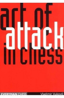 EBOOK - Art of Attack in Chess