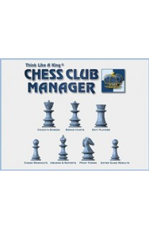 Chess Club Manager 2.5 - WINDOWS