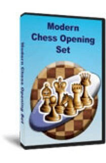 DOWNLOAD - Modern Chess Opening Set - All 7 VOLUMES