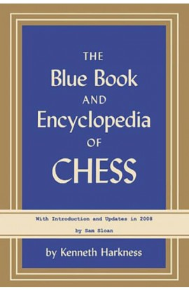 The Blue Book And Encyclopedia of Chess